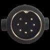 Platinum handset plug